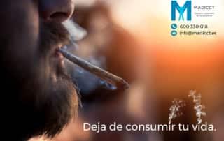 Tratamiento de adicciones Cannabis