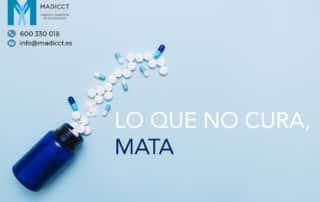 Adicción a los Medicamentos