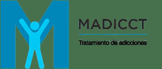MADICCT Logo