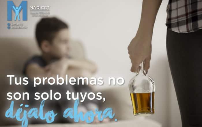 La adicción al alcohol crece en España después de el confinamiento