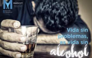 Lucha contra tu adicción al alcohol con éxito con estos consejos