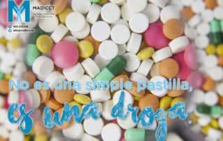 ¿Qué es la adicción a las anfetaminas?