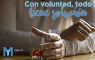 El mejor tratamiento para la adicción al alcohol
