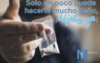 ¿Cuáles son los tratamientos para la adicción a la cocaína?