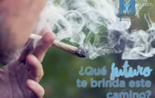 Tú puedes superar la adicción a la marihuana