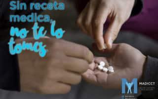 Los efectos de la adicción a las anfetaminas