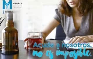¿Quieres saber cómo superar la adicción al alcohol?
