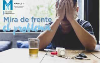 La mejor terapia para superar la adicción a las drogas