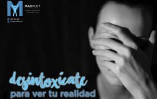 Tratamiento de adicciones en nuestro centro de desintoxicación en Huelva