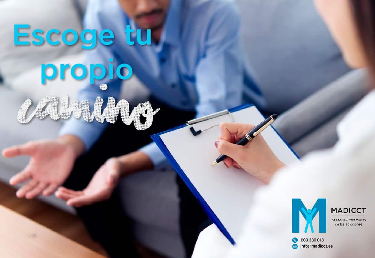 ¿Por qué nuestro tratamiento de adicciones en Almería es personalizado?
