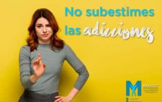 Recupera tu vida con el mejor tratamiento de adicciones en Jaén