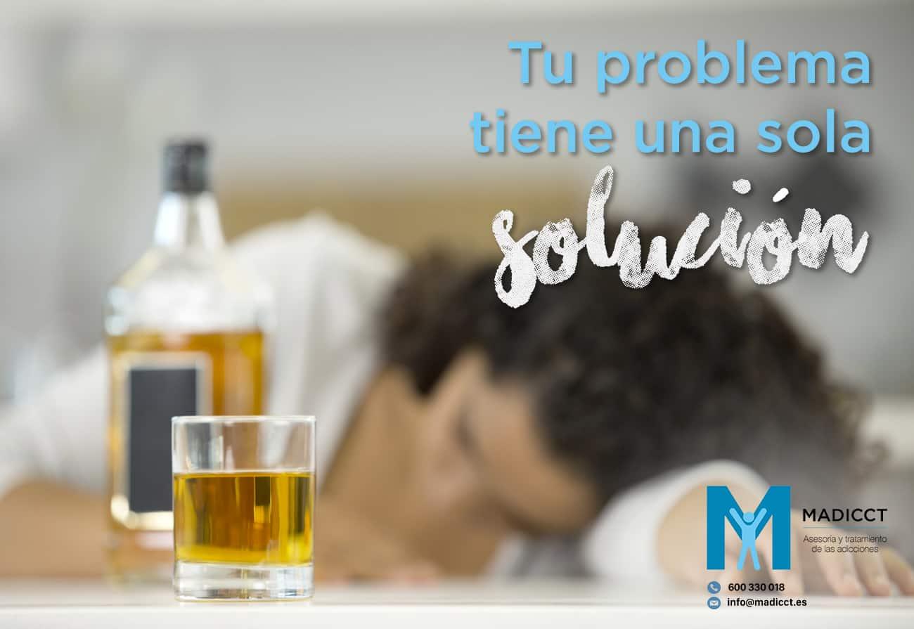Elegir un tratamiento de adicción al alcohol adecuado
