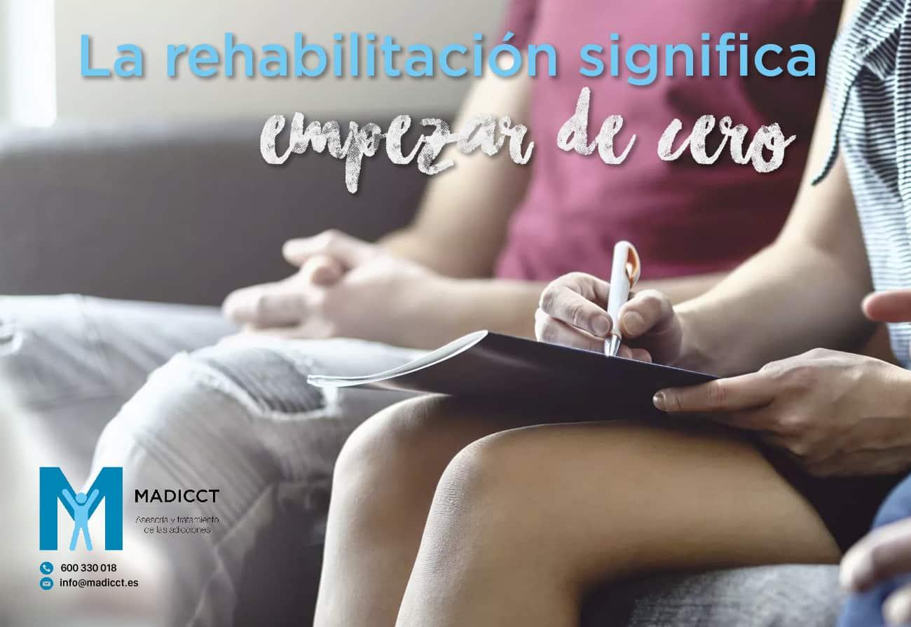 La mejor rehabilitación en nuestro centro de desintoxicación en Cádiz